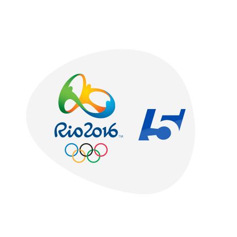 Sport 5 – Rio 2016